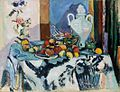 Henri Matisse, 1907, Nature morte bleue (Blue Still Life), oil on canvas, 89.5 x 116.8 cm, The Barnes Foundation.jpg