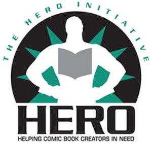 The Hero Initiative - The Hero Initiative