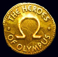 Heroes Of Olympus The Lost Hero Ebook