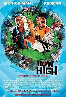 Strani filmovi sa prevodom - How High (2001)