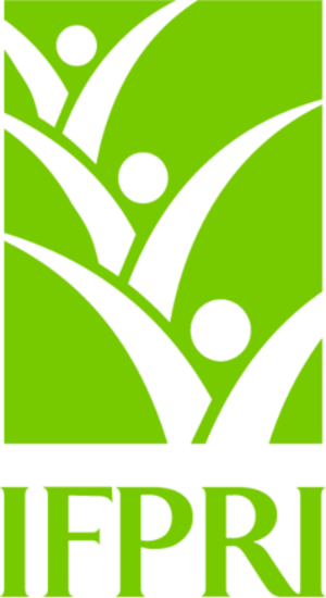 International Food Policy Research Institute - Image: IFPRI Logo ICON Green Web
