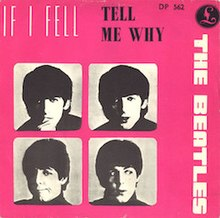 If I Fell-Tell Me Why cover.jpg