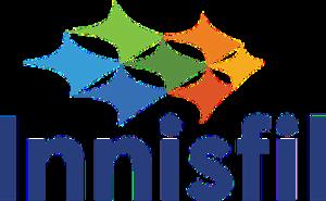 Innisfil - Image: Innisfil logo
