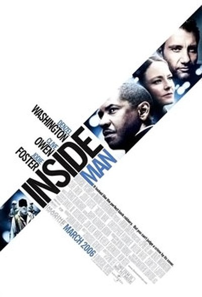 Picture of a movie: Inside Man
