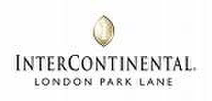 InterContinental London Park Lane - Image: Intercontinental Park Lane logo