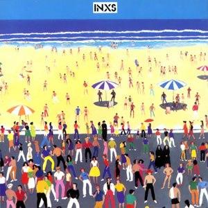 INXS (album) - Image: Inxs