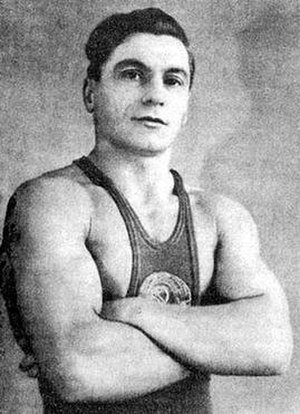 Ivan Udodov - Image: Ivan Udodov