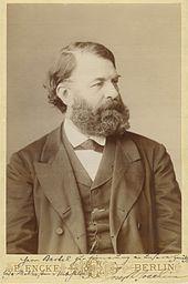 Joachim at age 53 (Source: Wikimedia)