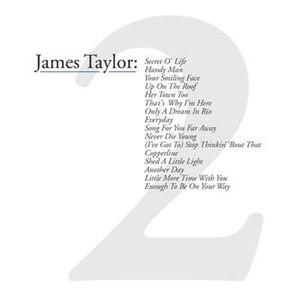Greatest Hits Volume 2 (James Taylor album) - Image: Jamestaylor GH2