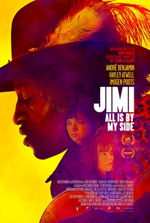 Jimi: All Is by My Side (2013)  free full download