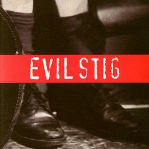 Evil Stig - Image: Joan Jett and The Gits Evil Stig Coverart