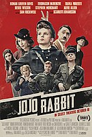 Picture of a movie: Jojo Rabbit