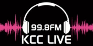 KCC Live - Image: KCC Live Logo