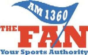 KMJM (AM) - Image: KMJM logo