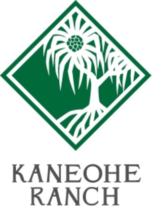 Kaneohe Ranch - The Kaneohe Ranch Logo