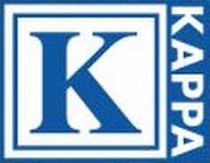 Kappa Publishing Group - Image: Kappa Publishing Group Logo