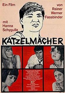 Fassbinder katzelmacher online dating