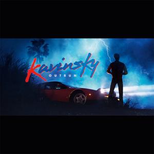 OutRun (album) - Image: Kavinsky Out Run