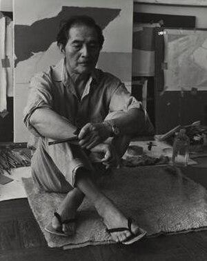 Kenzo Okada - Image: Kenzo Okada