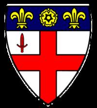 School Witley Logo.png de reĝo Eduardo