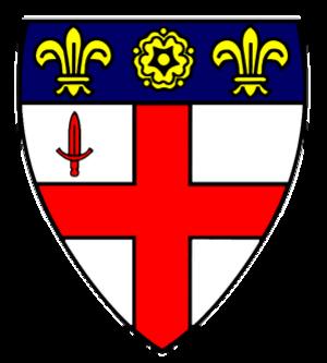 King Edward's School, Witley - Image: King Edward's School Witley Logo