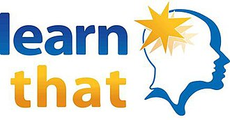 LearnThat Foundation - Image: Learn That Foundation Logo