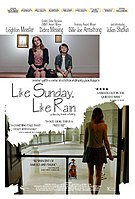 Picture of a movie: Like Sunday, Like Rain