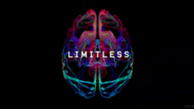 Picture of a TV show: Limitless