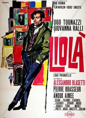 Liolà (film) - Image: Liolà (film)