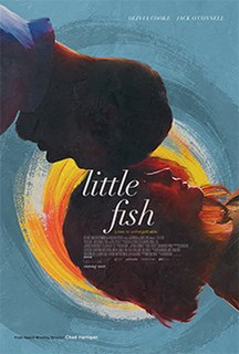 <i>Little Fish</i> (2021 film)