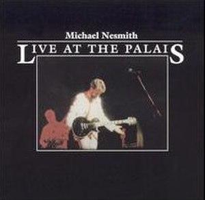 Live at the Palais - Image: Live At The Palais