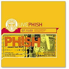 Live Phish 7-15-03 (cover art).jpg