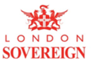 London Sovereign - Original London Sovereign logo