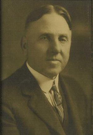 Alabama gubernatorial election, 1946 - Image: Lyman Ward Wiki