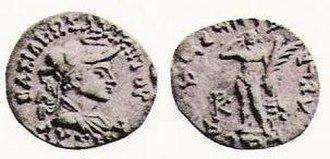 Lysias Anicetus - Image: Lysias 150