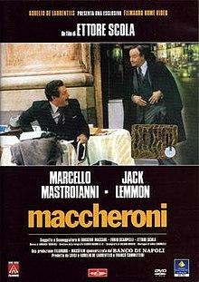 Macaroni (filmo).jpg