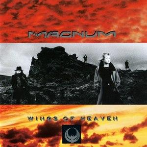 Wings of Heaven - Image: Magnum Wings of Heaven