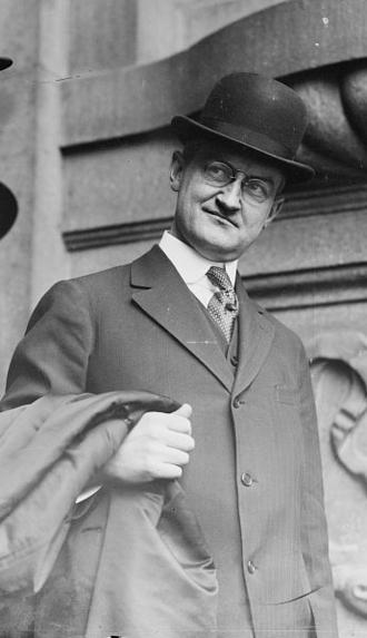 Martin Thomas Manton - Image: Martin Thomas Manton (1915)