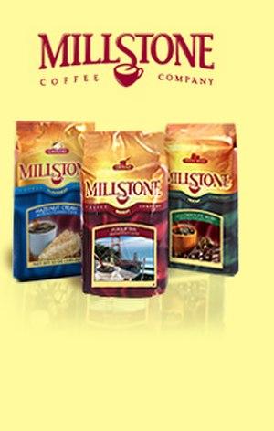 Millstone Coffee - Millstone Coffee bags