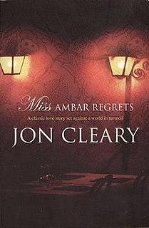 <i>Miss Ambar Regrets</i>