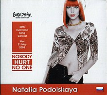 Natalia Podolskaya-Nobody Hurt No One.jpg