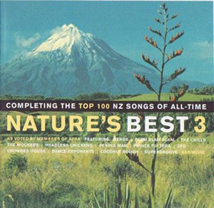 Nature's Best 3 - Image: Nature's Best 3 CD cover