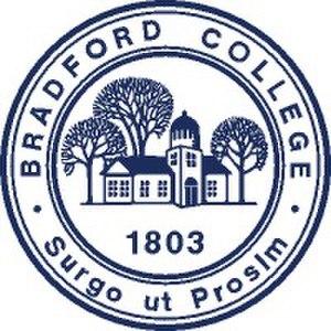Bradford College (United States) - Bradford College seal