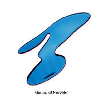 The Best of New Order - Image: New Order (The Best of) New Order album cover