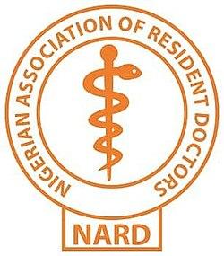 Nigerian Association of Resident Doctors - Wikipedia