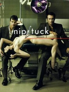 <i>Nip/Tuck</i> (season 3) Season of television series