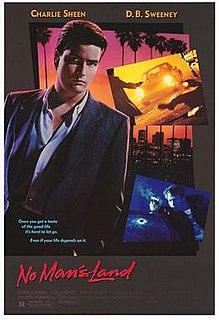 <i>No Mans Land</i> (1987 film) 1987 crime film directed by Peter Werner