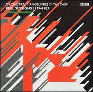 Peel Sessions 1979–1983 - Image: Orchestral Manoeuvres in the Dark Peel Sessions album cover
