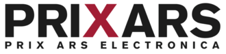 Prix Ars Electronica - Logo Prix Ars Electronica