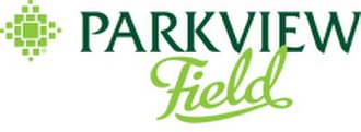 Parkview Field - Image: Parkview Field logo